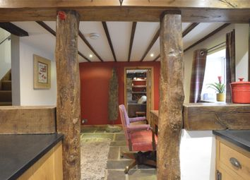 Thumbnail 2 bed detached house for sale in Main Road, Bredon, Tewkesbury, Gloucestershire