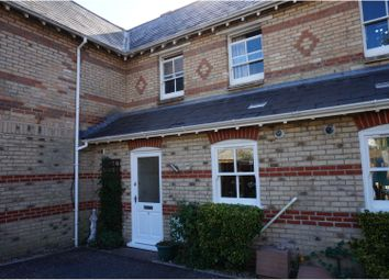 Thumbnail 3 bed terraced house for sale in 29 Annerley Road, Bournemouth