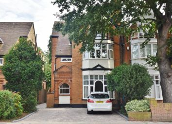 Thumbnail 4 bedroom flat to rent in Hampton Road, Twickenham