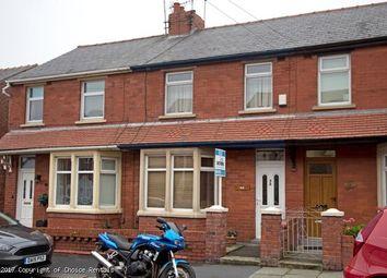 Thumbnail 3 bedroom property to rent in Canterbury Ave, Blackpool