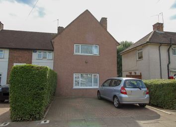 Thumbnail 3 bed end terrace house for sale in Pepys Crescent, Barnet, Hertfordshire