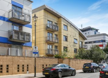 Thumbnail 1 bedroom flat to rent in Citiscape, Frith Road, East Croydon, Surrey