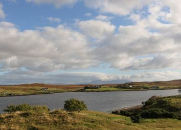 Thumbnail Land for sale in Uiginish, By Dunvegan