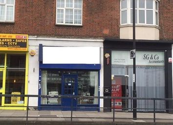 Thumbnail Retail premises to let in Frognal Parade, Finchley Road, Hampstead