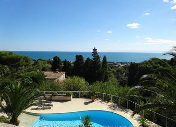 Thumbnail 5 bed villa for sale in Sete, Languedoc-Roussillon, 34200, France