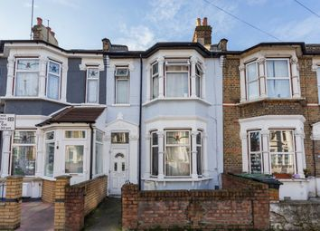 Thumbnail 3 bedroom terraced house to rent in Frobisher Gardens, Westerham Road, London