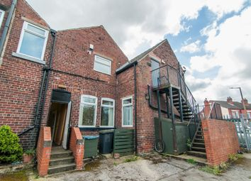 Thumbnail 1 bedroom flat to rent in Flat 1, The Junction, 28 Hexthorpe Road