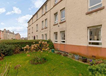 Thumbnail 1 bedroom flat for sale in 24/1 Stenhouse Avenue West, Edinburgh
