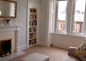 Thumbnail 1 bed flat to rent in Restalrig Road, Leith Links, Edinburgh