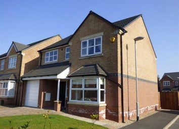Thumbnail 4 bedroom detached house for sale in Oak Croft, Holderness Road, Hull, East Yorkshire