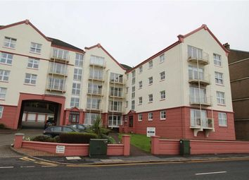 Thumbnail 2 bed flat for sale in Cragburn Gate, Gourock, Renfrewshire