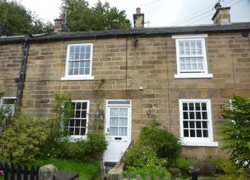 Thumbnail 2 bed cottage for sale in North End, Osmotherley, Northallerton