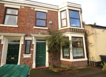 Thumbnail 3 bed terraced house for sale in Riverside, Preston