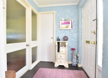 Thumbnail 4 bedroom link-detached house for sale in Byerley Way, Pound Hill, Crawley, West Sussex