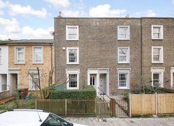 Thumbnail 3 bedroom terraced house for sale in Choumert Road, London