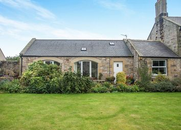 Thumbnail 1 bed bungalow to rent in North End, Longhoughton, Alnwick