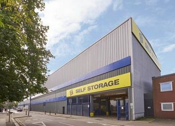 Thumbnail Warehouse to let in Big Yellow Nine Elms, 120-170 Stewarts Road, London