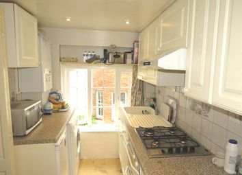 Thumbnail 2 bed flat for sale in Silver Street, Newport Pagnell