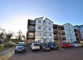 Thumbnail 1 bed flat to rent in Pentland Close, Llanishen, Cardiff.