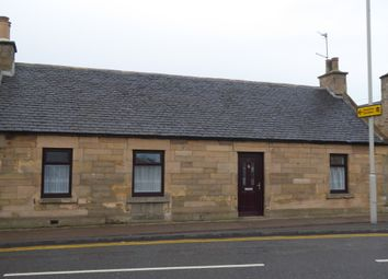 Thumbnail 2 bed cottage for sale in North Street, Elgin