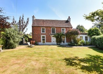 Thumbnail 7 bed detached house for sale in Bosham Lane, Bosham