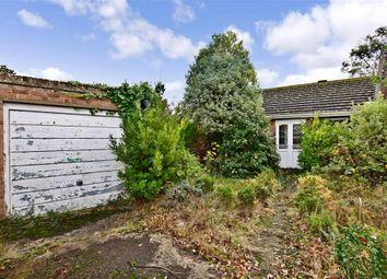 Thumbnail 2 bed bungalow for sale in Albion Road, Birchington, Kent