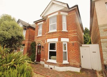 Thumbnail 5 bed detached house to rent in Sedgley Road, Winton, Bournemouth