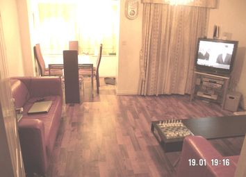 Thumbnail 5 bedroom town house to rent in Arklay Close, Uxbridge
