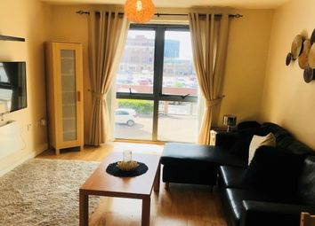 Thumbnail 1 bed flat to rent in Waterloo Apartments, Bowman Lane, Leeds City Centre