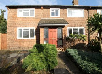 Thumbnail 5 bedroom property to rent in Mulberry Close, Weybridge, Surrey