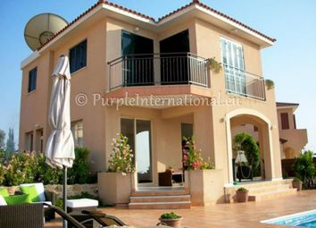 Thumbnail 3 bed villa for sale in Λεοφ. Αρχιεπισκόπου Μακαρίου Ιιι Λεοφ. Αρχιεπισκόπου Μακαρίου Ιιι 26, Κονιά 8300, Cyprus