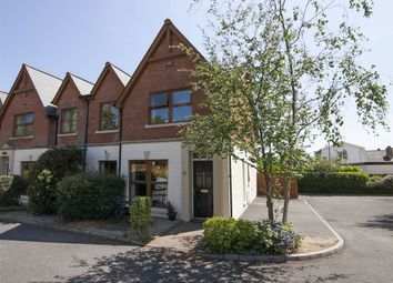 Thumbnail 4 bedroom town house for sale in 3, Motte Lodge, Belfast