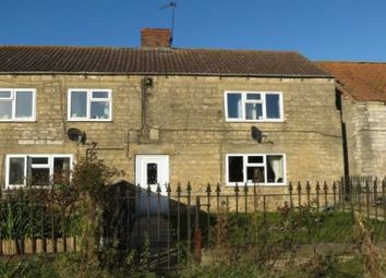 Thumbnail 3 bedroom semi-detached house to rent in Great Habton, Malton
