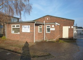 Thumbnail Industrial for sale in Westminster Industrial Estate, North Hykeham, Lincoln