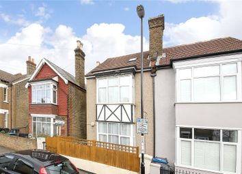 Thumbnail 2 bed maisonette for sale in Birchanger Road, London