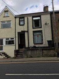 Thumbnail 2 bed terraced house to rent in Rose Heyworth Rd, Abertillery, Gwent