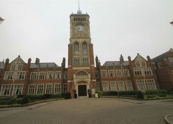 Thumbnail 3 bed flat for sale in Royal Connaught Drive, Bushey, Hertfordshire