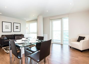 Thumbnail 2 bedroom flat to rent in Crawford Building, One Commercial Street, Aldgate