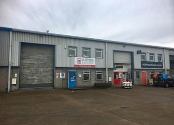 Thumbnail Light industrial for sale in Units 4D & 4E, Cornish Way, Barbot Hall Industrial Estate, Rotherham