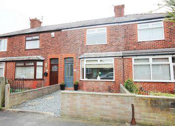 Thumbnail 3 bed terraced house for sale in Grosvenor Avenue, Warrington