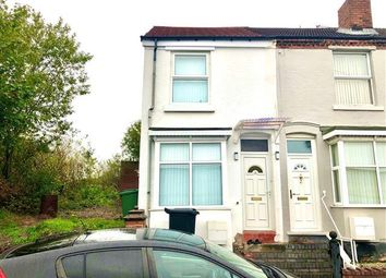 Thumbnail Property to rent in Ivanhoe Street, Dudley