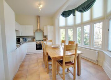 Thumbnail 2 bed flat to rent in Ferriby Rd, Hessle