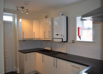 Thumbnail 6 bed shared accommodation to rent in Bedroom 1, 67B St. George's Terrace (18/19), Jesmond, Newcastle-Upon-Tyne