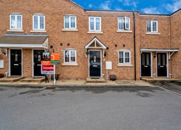 Thumbnail 2 bed mews house for sale in Hollingworth Mews, Bridgetown, Cannock