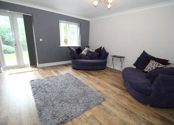 3 bed semi-detached house for sale in Water Vole Close, Stowmarket IP14