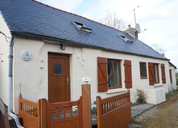 Thumbnail 2 bed longère for sale in Kergloff, Finistere, 29270, France