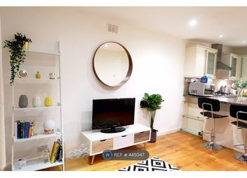 Thumbnail 1 bed flat to rent in Clanrincarde Gardens, London