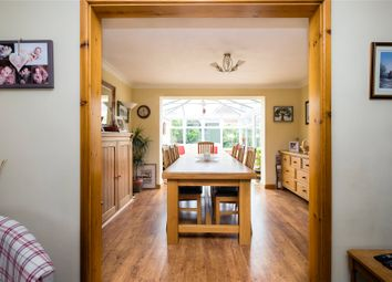 Thumbnail 4 bed detached house for sale in Tenbury Mead, Cleobury Mortimer, Kidderminster, Shropshire