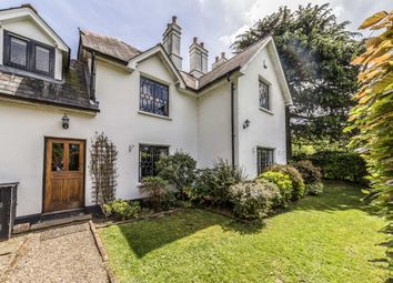 Thumbnail 3 bed property for sale in Shepperton Road, Laleham, Staines