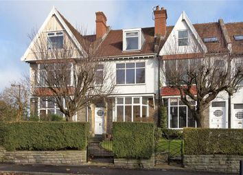 Thumbnail 5 bed terraced house for sale in Sommerville Road, St. Andrews, Bristol